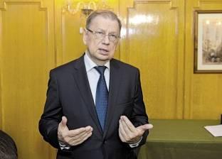 سفير موسكو: تعطل استئناف «الشارتر» إلى مصر لأسباب فنية