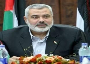 هنية يؤكد استعداد حماس لمفاوضات غير مباشرة مع اسرائيل لتبادل أسرى