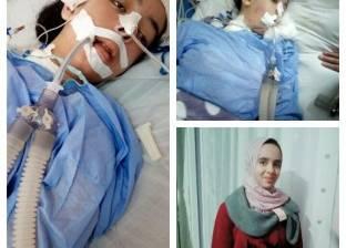 """بالصور  """"جنا"""".. قصة طفلة دخلت المستشفى تعاني من السكر فخرجت جثة هامدة"""