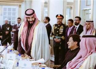 """اتفاقيات بـ20 مليار وتعاون أمني.. حصيلة زيارة """"بن سلمان"""" لباكستان"""