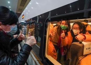 روسيا تعلق حركة قطارات الركاب مع الصين بسبب كورونا
