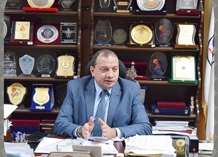 رئيس جامعة بني سويف يرفع حالة الطوارئ بسبب ارتفاع درجات الحرارة
