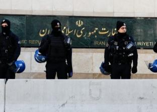مجموعة إرهابية تتبنى عملية خطف جنود وعناصر أمن في إيران
