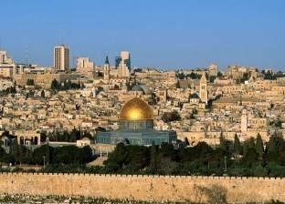 """سفير فلسطين: لقاء """"السيسي وأبو مازن"""" غدا للتشاور حول """"أزمة القدس"""""""