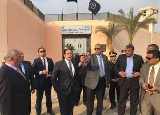 علاء عابد يتقدم بطلب زيارة لجنة حقوق الإنسان بالبرلمان إلى العريش