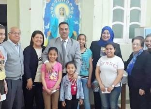 """""""تضامن المنيا"""": تشكيل لجنة لزيارة دور رعاية الأطفال الأيتام"""