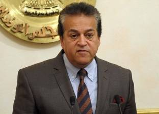 """""""عبد الغفار"""": مجلس الشعب يوافق على قانون صندوق دعم الابتكار والموهوبين"""