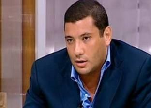 """""""البحيري"""": مبارك كان يحمي ويدعم السلفيين وأسس لهم قناة الناس"""