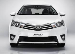 بالصور والأرقام| قائمة أكثر السيارات مبيعا خلال 2017
