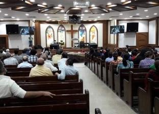 """""""والي"""": مبادرات لتوعية الأسر بالكنائس ودور العبادة بأضرار المخدرات"""