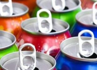 احذر.. تناول المشروبات الغازية يوميا يسبب الوفاة المبكرة