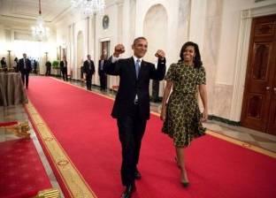 """دار نشر: إصدار كتابين لـ""""باراك وميشيل أوباما"""" سيكون حدثا عالميا"""