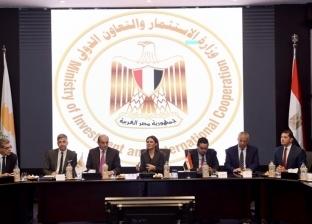 وفد قبرصي لـ مدبولي: سننقل للاتحاد الأوروبي تجربة مصر في الاستفتاء