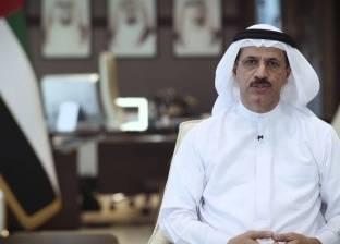المنصوري: 29% حصة الإمارات من الاستثمارات الأجنبية بالدول العربية