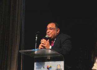 رئيس جامعة حلوان يفتتح ملتقى العلمي الأول لأقسام السياحة