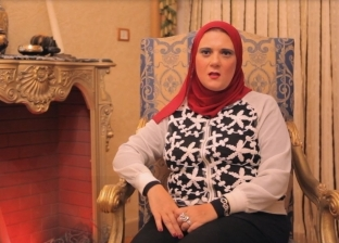 منسقة اتحاد أمهات مصر للنهوض بالتعليم