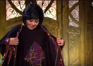 """إسعاد يونس تقدم حلقة """"صنع في سيناء"""" عن الصناعات اليدوية السيناوية"""