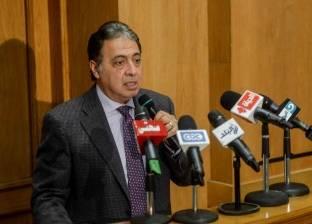 """وزير الصحة: الحكومة لجأت لرفع أسعار الدواء من أجل """"مصلحة المريض"""""""