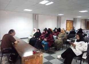 أنشطة وفعاليات فنية بفرع ثقافة جنوب سيناء في رمضان