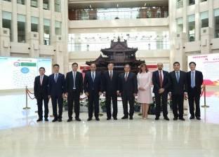 """البنك الأهلي يحصل على قرض بـ600 مليون دولار من """"التنمية الصيني"""""""