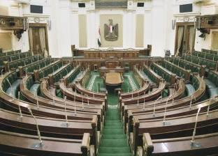 """""""الاستشارات البرلمانية"""": القانون لم يلزم المعينين في مجلس النواب بإجراء """"كشف طبي"""""""