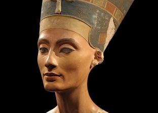 """94 عاما على اكتشاف تمثال نفرتيتي """"ملكة مصر التائهة في ألمانيا"""""""