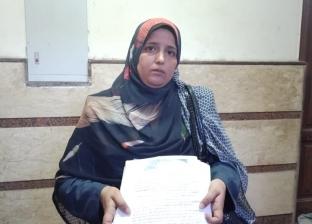 4 سنين تنتظر «شهادة صلاحية» هددت بالانتحار.. خدتها فى نص ساعة!