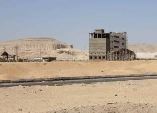 حملة «الوطن» المدن الصناعية «المنيا»: مستثمرون يسقعون مساحات شاسعة من الأراضى.. وهروب العمالة المدربة بسبب الأجور