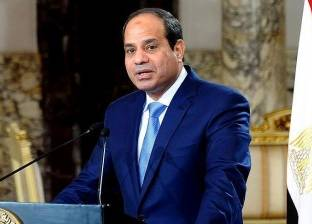 القوى الصوفية تهنئ الرئيس بعيد الأضحى: نقف مع السيسي ضد الإرهاب