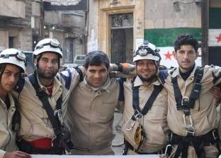 """عماد الدين حسين: تدخل إسرائيل لإنقاذ """"الخوذ البيضاء"""" أثبت أنهم عملاء"""