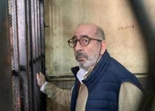 """""""واتساب"""" يكشف تفاصيل مهمة في قضية تهريب 21 ألف قطعة آثار مصرية"""
