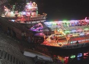 مهرجانات المراكب النيلية تزعج الفنادق: الغرامة وحدها لا تكفى