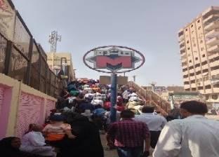 أول أيام إغلاق «المرج الجديدة».. زحام وتدافع وغضب من الوزير والحكومة