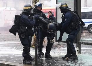 عاجل| قتيل و3 جرحى في إطلاق نار وسط مدينة ستراسبورغ الفرنسية