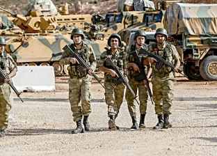 """تركيا تبدأ في فصل عفرين عن سوريا.. ومسؤول لـ""""الوطن"""": تغيير ديموغرافي"""