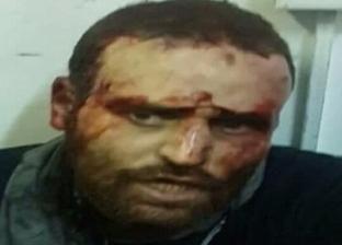 عاجل| وصول طائرة عسكرية تحمل الإرهابي هشام عشماوي مطار القاهرة