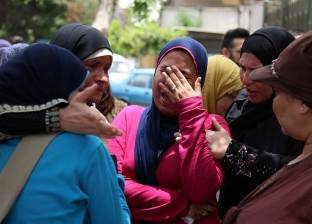 لجان الثانوية العامة بالقاهرة تحت السيطرة الأمنية