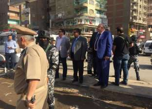 ضبط 5 تجار مخدرات و2 كيلو بانجو في شبرا الخيمة