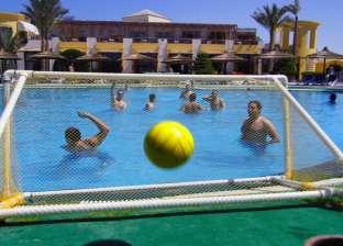 كرة قدم وجيم وسباحة ورحلات سفارى لتغيير الصورة الذهنية عن مراكز علاج الإدمان
