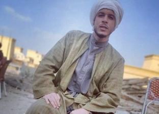 حكاية كومبارس.. «عبدالعزيز» شارك في «الاختيار 2» بدون صوت: نفسي أقول جملة