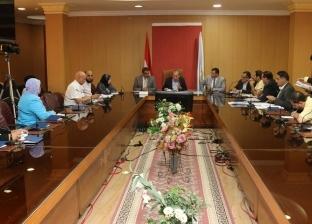 محافظ كفر الشيخ: إحلال وتجديد 6 وحدات صحية بـ38 مليون جنيه