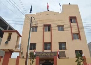 """رئيس """"بنها"""" تخصص شقة بالوحدة المحلية في كفر الجزار لإنشاء السجل المدني"""