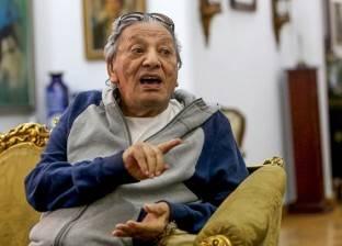 وفاة الكاتب الصحفي لويس جريس عن عمر يناهز ال 90 عاما