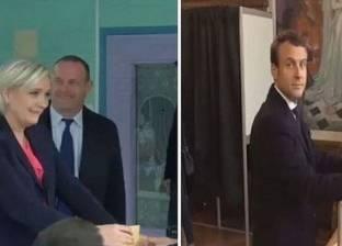"""رئيس الجالية المصرية بفرنسا لـ""""الوطن"""": """"ماكرون"""" شخصية ذكية وفوزه متوقع"""