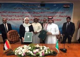 القاهرة تستضيف الاجتماع الأول لفريق العمل المصري السعودي