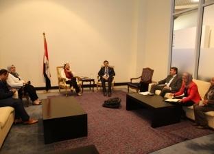 وزيرة البيئة تعلن دعم مبادرة لتدوير المخلفات الإلكترونية