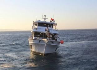 """""""مكافحة المخدرات"""" تحبط تهريب 6 أطنان حشيش عبر ميناء الإسكندرية"""