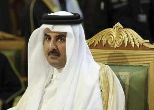 غدا.. نظر دعوى قضائية تطالب أمير قطر بتعويض 150 مليون دولار