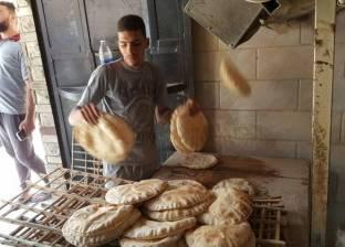 """""""تموين أسوان"""" يضبط 26 قضية تموينية بأسواق مراكز المحافظة"""