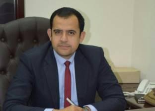 تكريم مستشاري النيابة الإدارية الحاصلين على الدكتوراه والماجستير